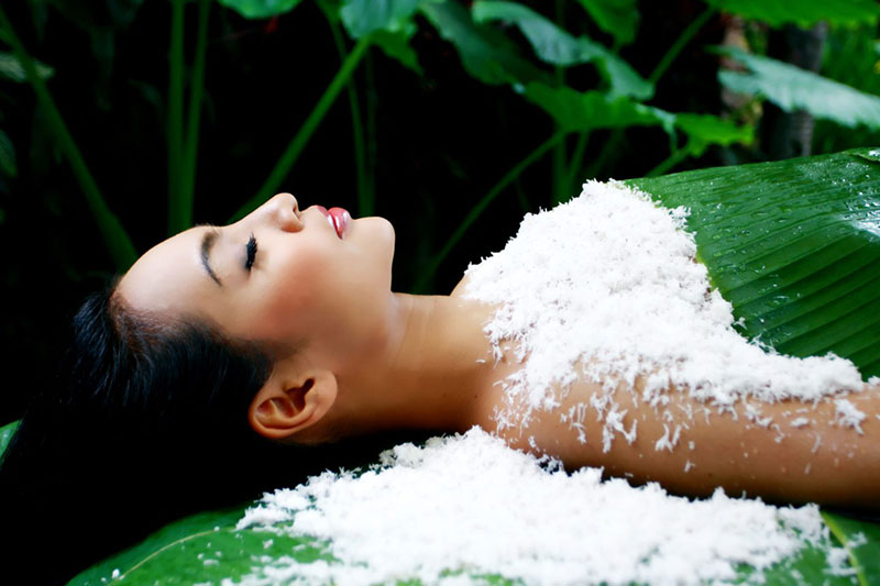 Golden Moon Spa Dich vụ