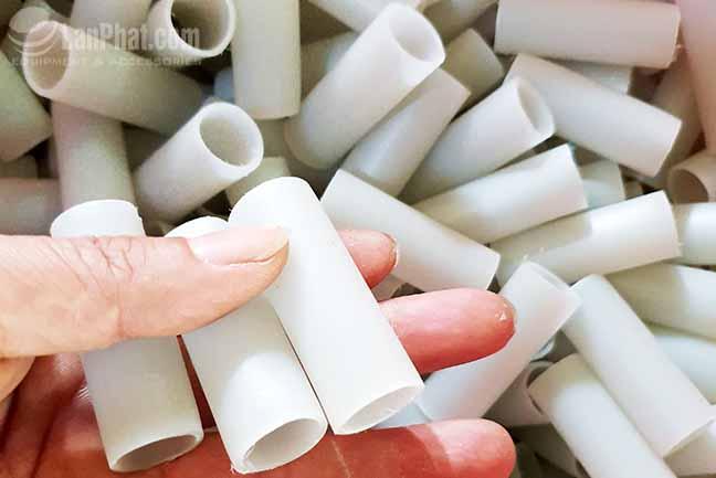 Quai bao Jumbo bằng nhựa