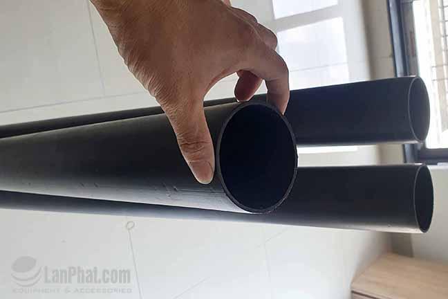 Ống nhựa D86 dày 5mm