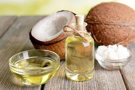 Công dụng làm đẹp của dầu dừa